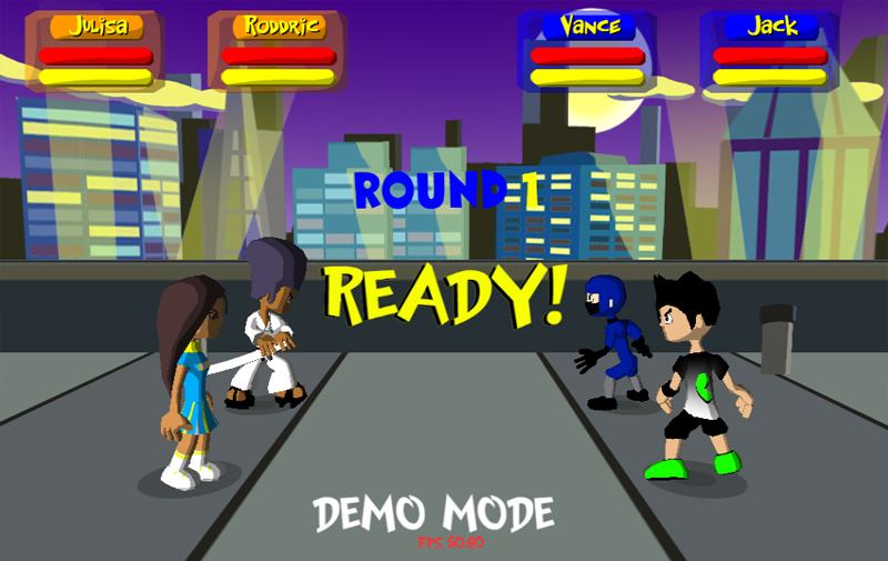 funky punch screenshot images funky punch funky hoops funky punch jeux ...