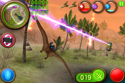 Killer Bean Unleashed Armv6 (Action Game)   HVGA QVGA HD Games