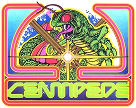 Centipede Review Toucharcade