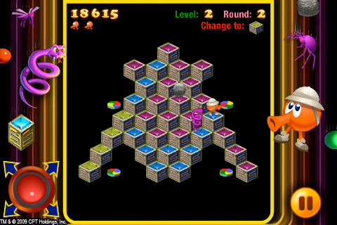 qbert_jungle_bug