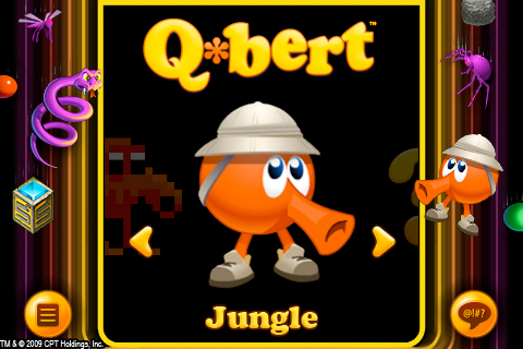 qbert_jungle_menu