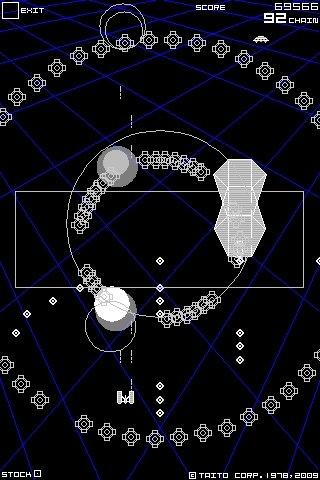 si_infinity_gene_7 screen
