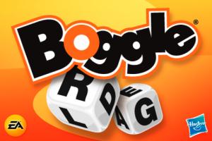 Boggle Game App