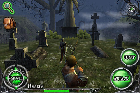 First Look at 'ravensword The