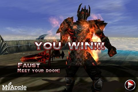 "3884773850_01bc398f1a_o Gameloft lança ""Soul Calibur"" para iPhone"