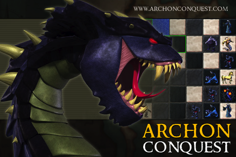 archon_conquest screen
