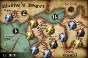 Archon Conquest map 2