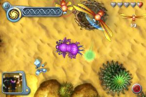 Spore Creatures_ iPhone 2