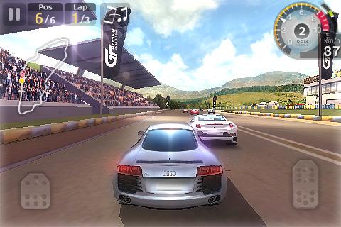GTRacingMA_Screenshot7 [Jogo Grátis da Gameloft para iPhone] GT Racing: Motor Racing