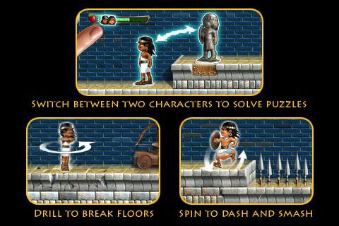 Babylonian Twins Instruction Image