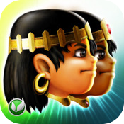 Babylonian Twins Icon