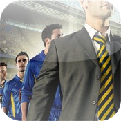 Football Manager Handheld 2010 Icon