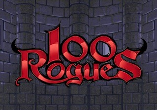 100 Rogues Title