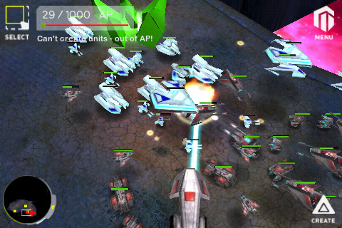 Armada Battle Image