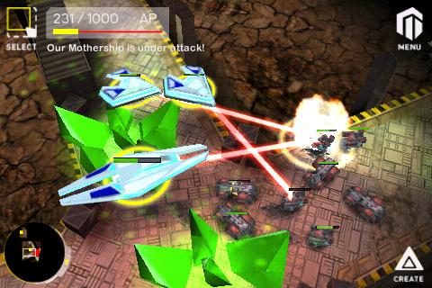Armada Battle Image 2