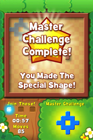 Master Challenges