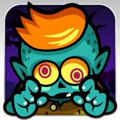 Monster Mayhem Icon