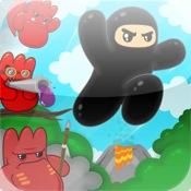 Ninjatown Icon