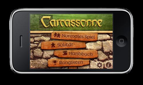 Carcassonne Title