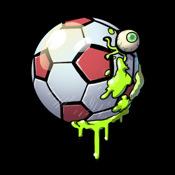 Pro Zombie Soccer Icon