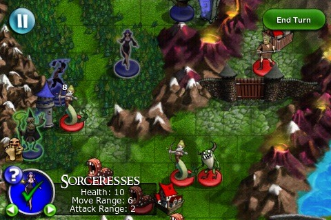 Highborn Gameplay Image