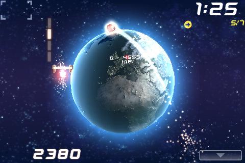 Star Dunk Gameplay Image 1