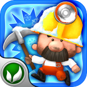 Miner Disturbance Icon