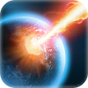 Earth Defender Icon