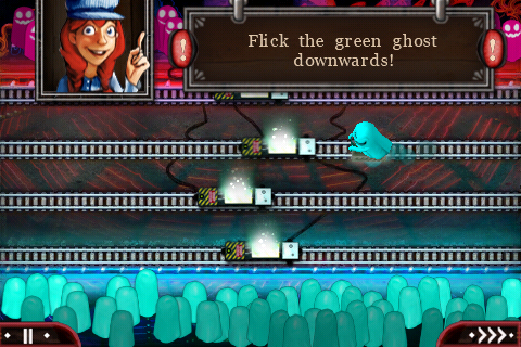 New Flicking Gameplay