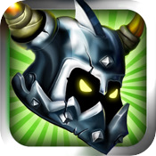 Knights Rush Icon