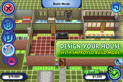 39 Sims 3 Ambitions 39 Arrives In App Store Toucharcade