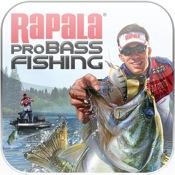 Rapala Pro Bass Fishing Icon