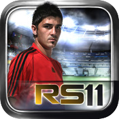 RS 2011 Icon