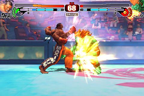 Dee-Jay2 STREET FIGHTER IV recebe atualização que adiciona os personagens SAGAT e DeeJAY: