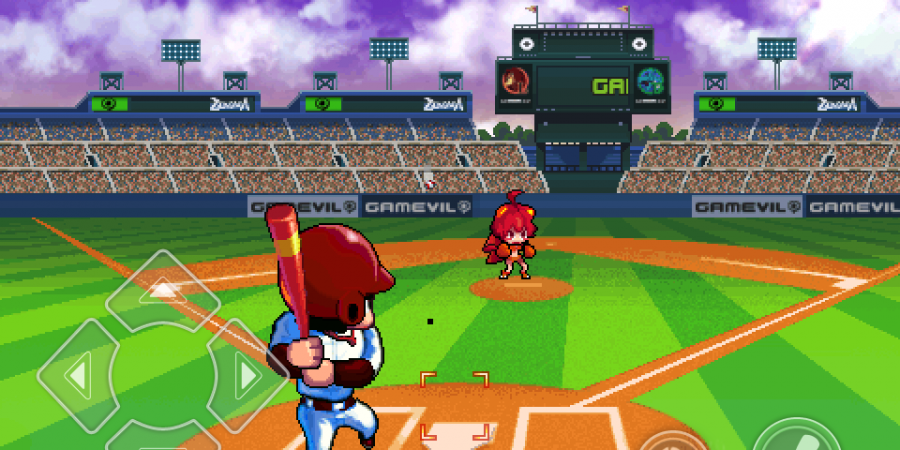 Baseball Superstars 2011 Review | TouchArcade