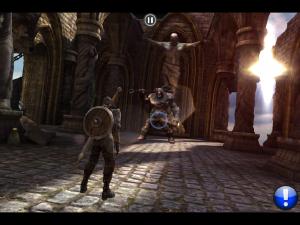 5-iPad-1-300x225 Veja um comparativo entre iPad e iPad 2 no jogo Infinity Blade