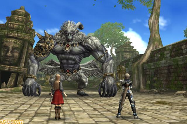 GO9cDZeg1Kx3R9MrH968WJ4civ79jHKO Chaos Rings II - veja as primeiras screens do jogo