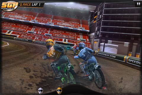 Speedway GP 2011 1.0.1