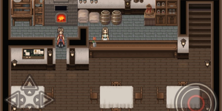 Can't win a cooking contest - Adventure Bar Story Message ...