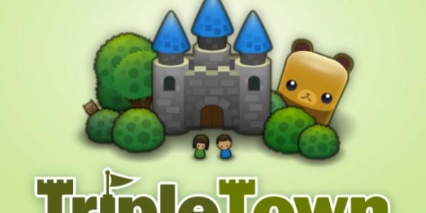 Скачать Triple Town - iPad 2 - HD Gameplay Trailer.