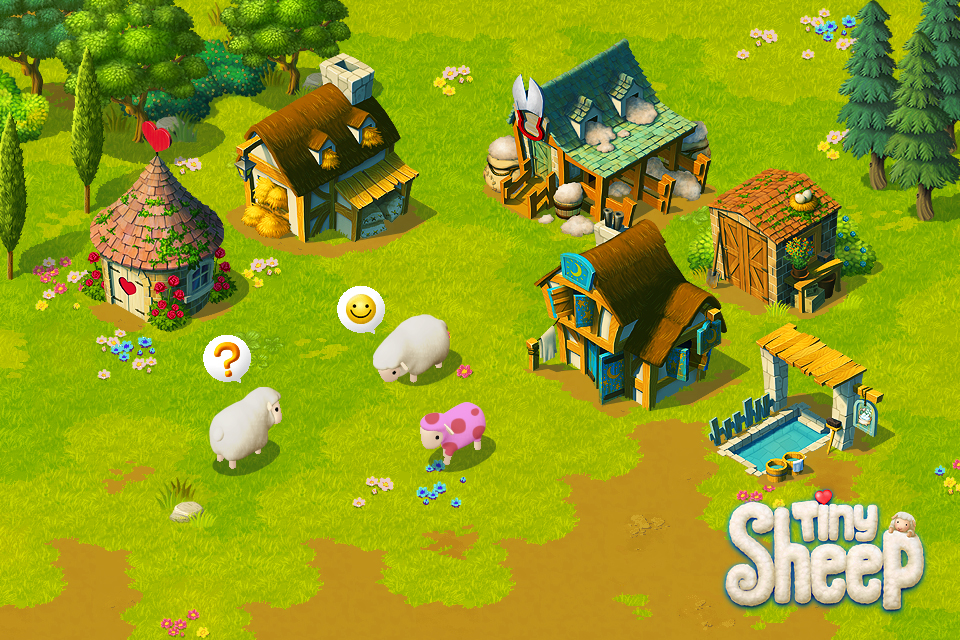 TinySheep_Game1