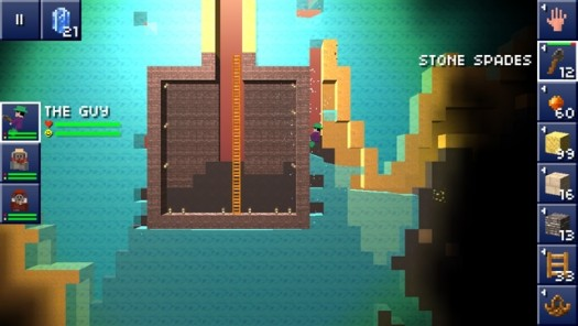 The Blockheads Tips Straight From The Creator Toucharcade