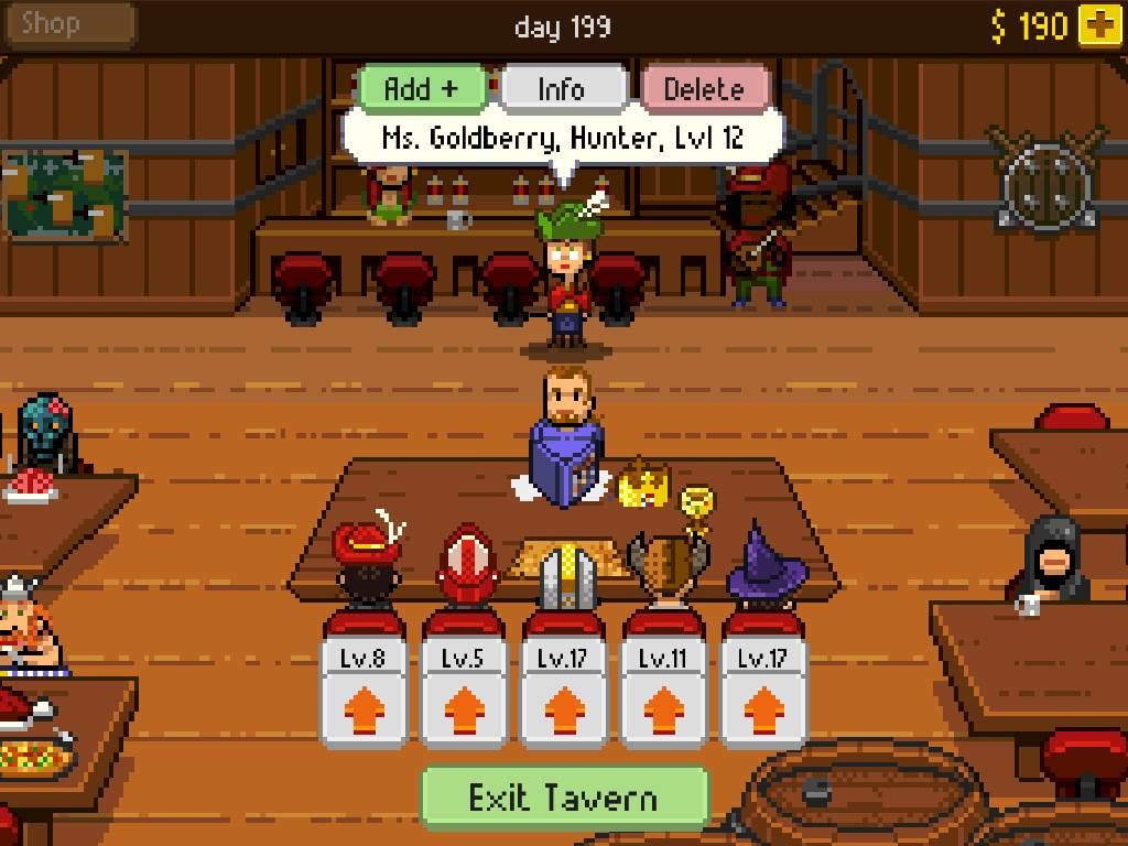 KoPaP Tavern