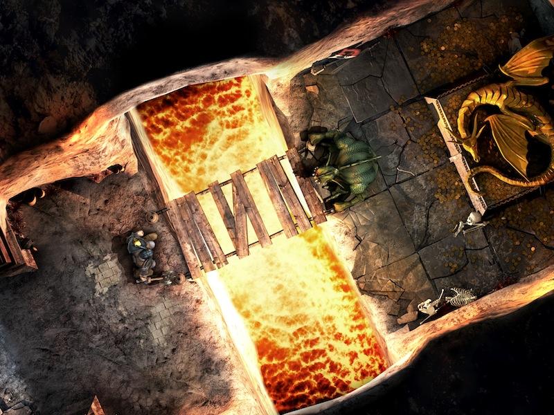 Theriver S Soliloquy Ios 턴제전략시뮬레이션게임 워해머퀘스트 Warhammer
