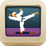 Karateka Classic icon