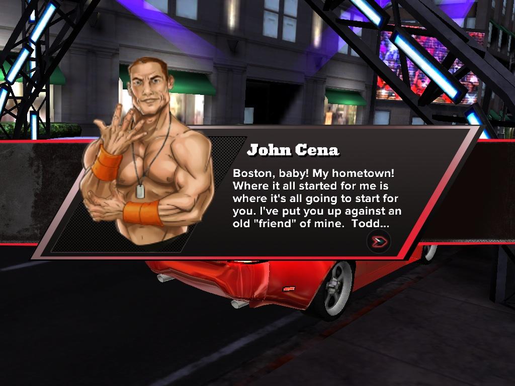 Uncategorized John Cena Games For Kids no really wwe releases new street racing game john cenas fast lane toucharcade