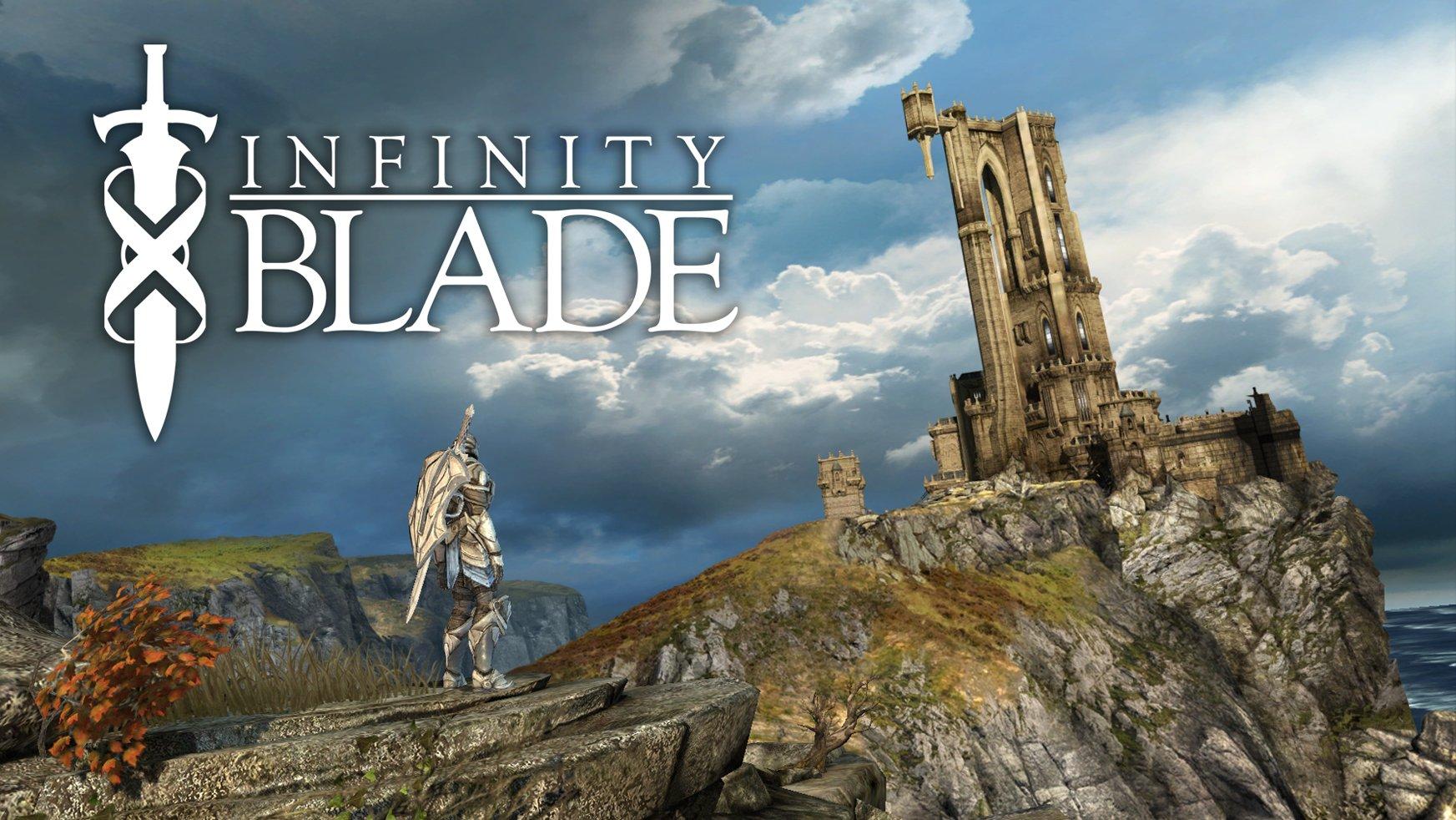 Infinity Blade Saga para Android