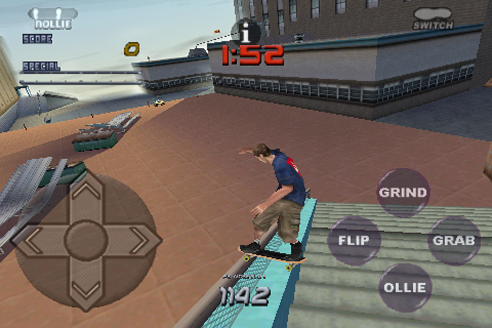 Skateboarding legend tony hawk wants to do a mobile game - Skateboard mobel ...