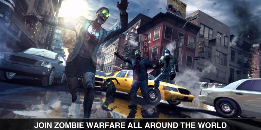 Dead trigger 2 review toucharcade malvernweather Images
