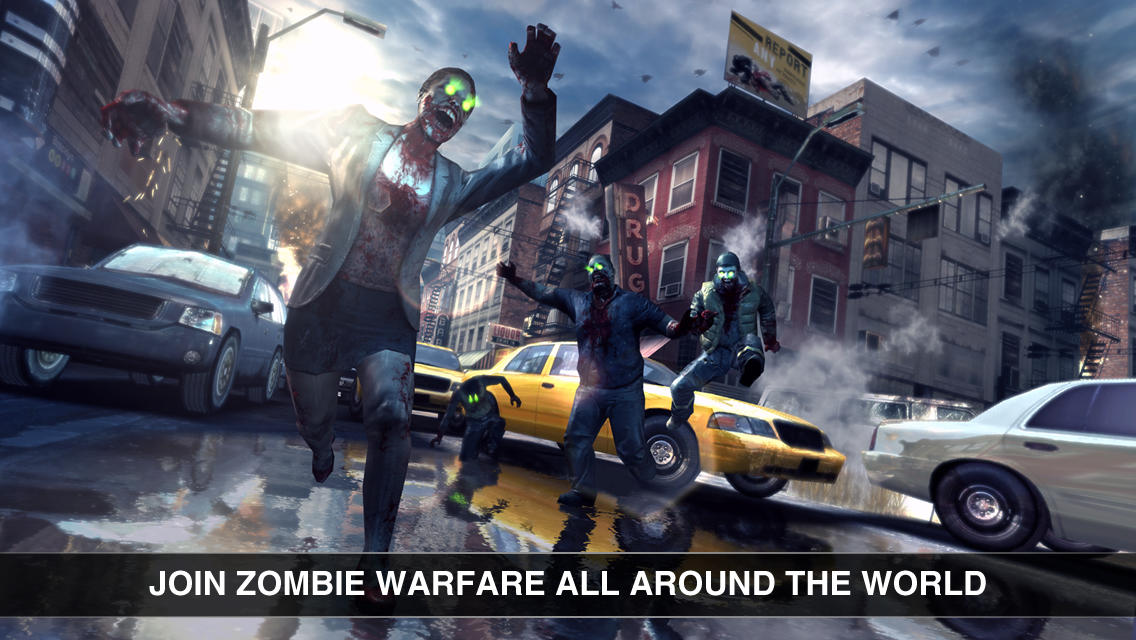Dead trigger 2 review toucharcade malvernweather Image collections
